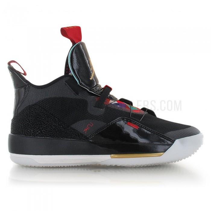 20% de remise supplémentaire sur les soldes - Ex: Baskets Air Jordan XXXIII CNY à 95.95€