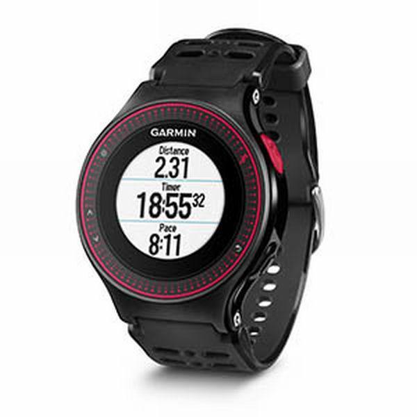 Montre Running Garmin Forerunner 225 avec Cardio intégré