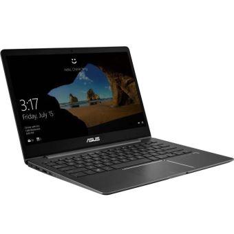 "PC Portable 13.3"" Asus Zenbook UX331FA-EG002T - Full HD, i5-8265U,  RAM 8 Go, SSD 256 Go, Windows 10"
