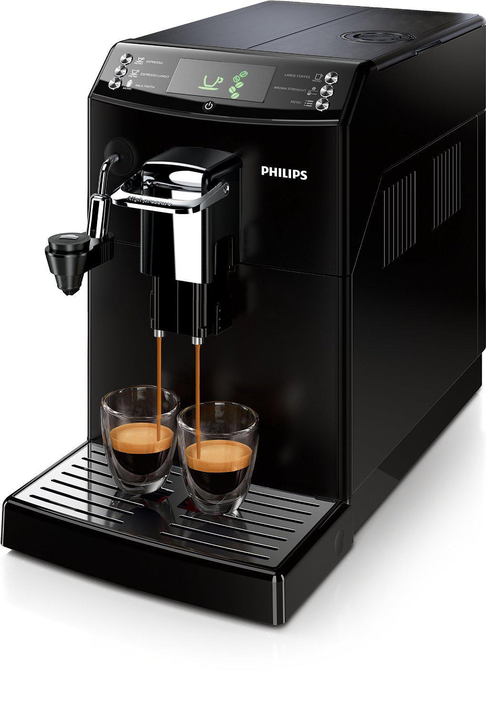 Machine à café Philips HD8844/01 espresso automatique