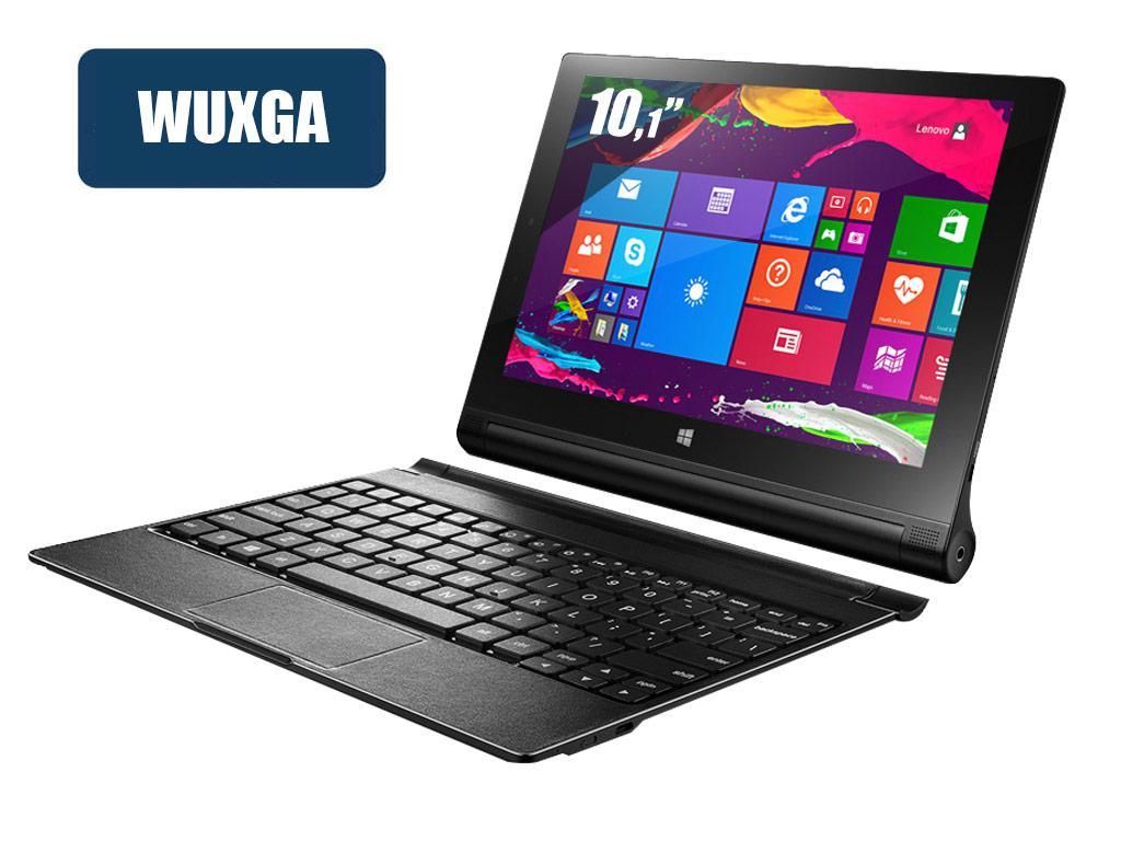 "Tablette 10.1"" Lenovo Yoga Tablet 2-10-51 - 32 Go (Reconditionné)"