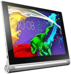 "Tablette 10.1"" Yoga Tablet 2-1050 32 Go"