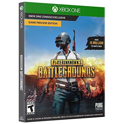 [Prime] PlayerUnknown's Battleground sur Xbox One (Dématérialisé)