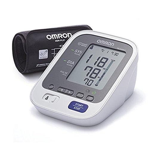 [Prime] Tensiomètre Bras Omrom M6 Comfort