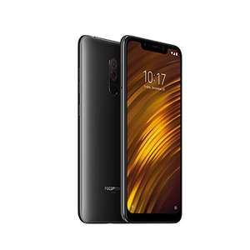 "[Prime ES] Smartphone 6.18"" Xiaomi Pocophone F1 - FHD+ Snapdragon 845, 6Go RAM, 64Go ROM"
