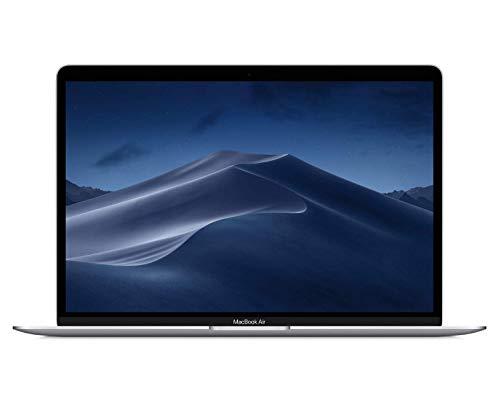"""[Prime] PC Portable 13"""" Apple MacBook Air (2018) - i5 (1.6 GHz), 8 Go de RAM, 128 Go en SSD, Argent"""