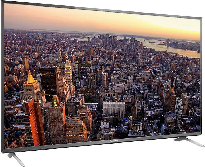"""TV 50"""" Panasonic TX-50CX700E - 4K 3D (ODR de 200€)"""