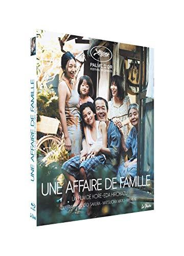 [Prime] Blu-Ray Une Affaire de Famille
