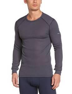 T-shirt technique manches longues homme ou femme Odlo Warm