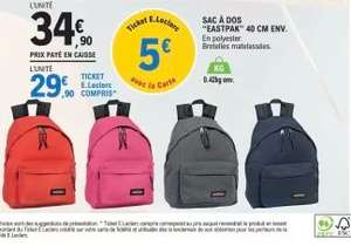 ed1d4f3ba1b30 Bons plans Cartables : promotions en ligne et en magasin » Dealabs