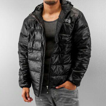 Veste d'hiver Dangerous DNGRS Blend Down - Noir (Taille XL et XXL)