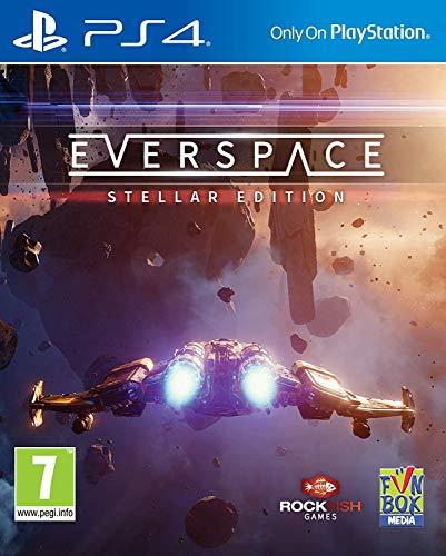 [Prime] Everspace Stellar Edition sur PS4