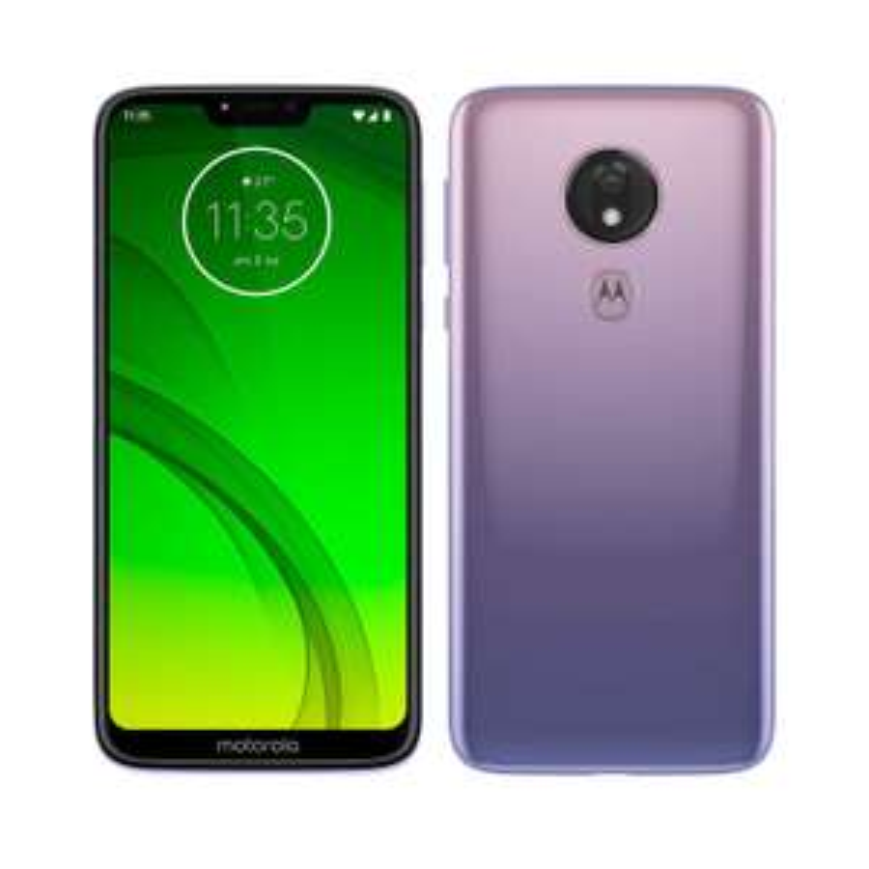 "[Prime ES] Sélection de smartphones Motorola en promotion - Ex : Smartphone 6.2"" Moto G7 Power"