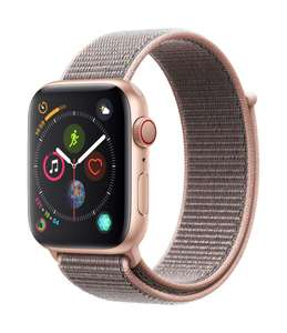[Prime IT] Montre connectée Apple Watch Series 4 - 44mm, celular, Or