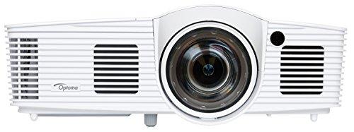 [Prime] Vidéoprojecteur Optoma GT1080e DLP - Full HD, 3000 Lumens