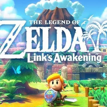 [Pré-commande] The Legend of Zelda: Link's Awakening sur Switch (dématérialisé)