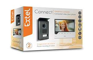 [Prime] Visiophone Connect Extel