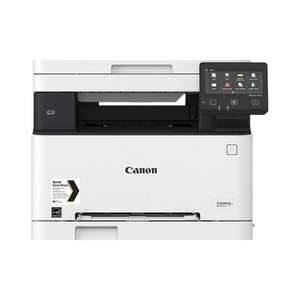 Imprimante multifonctions  Canon i-Sensys MF633Cdw (Frontaliers Suisse)