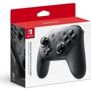 Sélection d'accessoires Nintendo en promotion - Ex : manette de jeu Nintendo Switch Pro