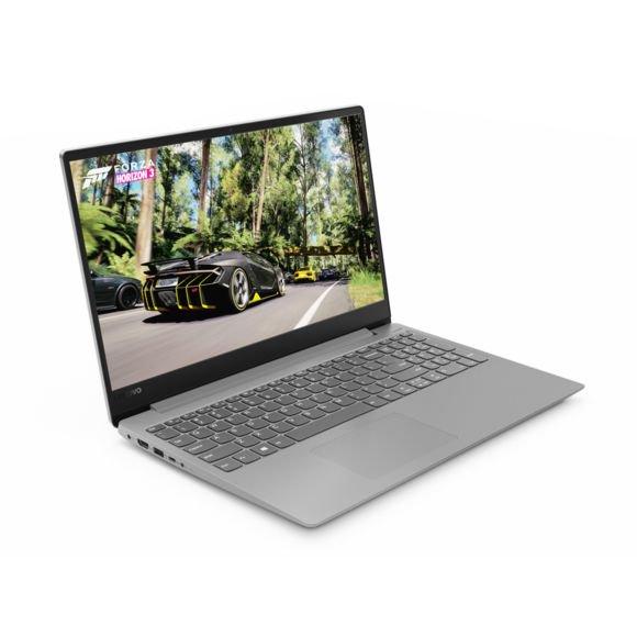 "PC Portable 15.6"" Lenovo IdeaPad 330S-15IKB - Full HD, Intel Core i7-8550U, HDD 1 To + SSD 128 Go, RAM 8 Go, AMD Radeon 540M (2 Go), Win10"