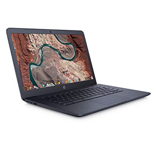 [Prime] PC Portable 14'' HP Chromebook 14-db0003nf -  Full HD, IPS, AMD A6-9220, RAM 4 Go, eMMC 64 Go