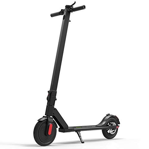 [Prime] Trottinette électrique pliable MegaWheels S5 - Noire