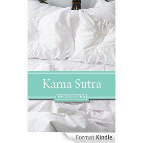 E-book Kindle Le Kamasutra gratuit (au lieu de 2€)