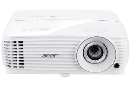 Vidéoprojecteur Acer GM-832 - 4K UHD, ColorBoost II+, 2 x HDMI, 10000 heures
