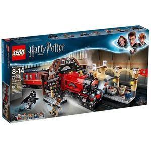 Jeu de Construction Lego Harry Potter 75955 Le Poudlard Express