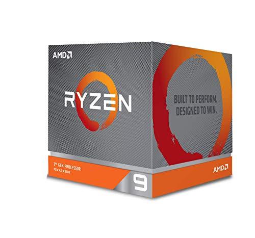 Processeur AMD Ryzen 9 3900X (3.8 GHz) + abonnement de 3 mois au Xbox Game Pass offert