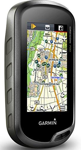 [Prime DE] GPS de randonnée Garmin Oregon 700