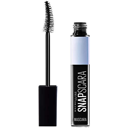 [Prime] Mascara  Maybelline New York Noir Snapscara - Coloris noir, cherry ou bleu