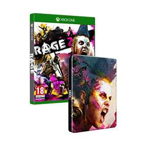 [Prime] Rage 2 + Steelbook Exclusif sur PS4 & Xbox One