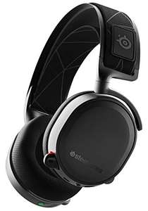 [Prime] Casque Gaming Sans-Fil SteelSeries Arctis 7 pour PC & PS4 - Son Surround DTS Headphone:X v2.0