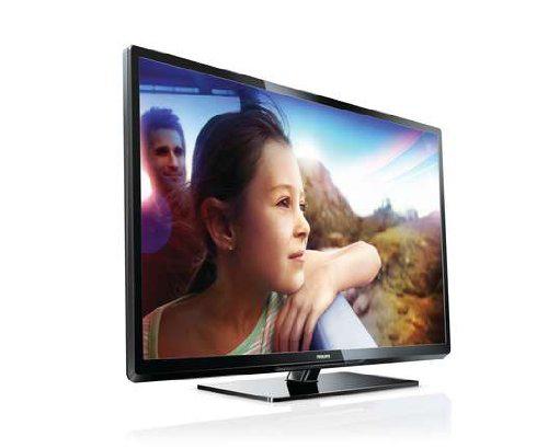 "Vente flash : Télévision LED Philips 40PFL3107K Full HD 40"""
