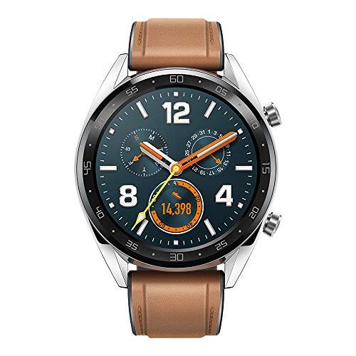 [Prime ES] Montre connectée Huawei watch gt sport