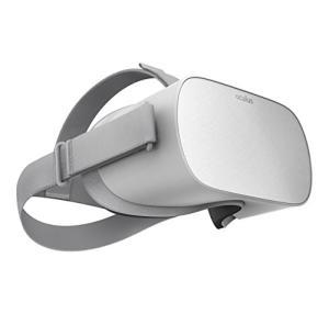 [Prime] Casque de réalité virtuelle Oculus Go - 32 Go