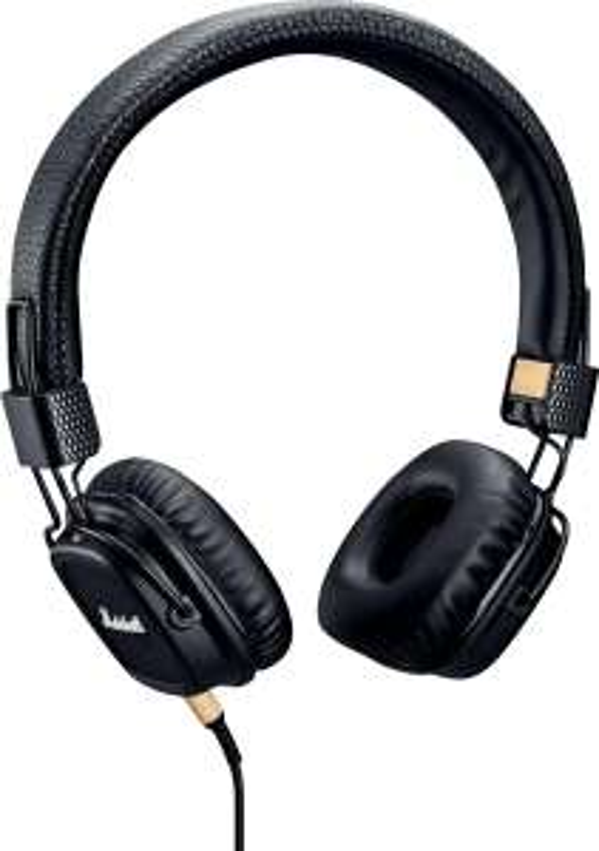 Casque Audio Major MKII + Guitar Pro 6 Lite en téléchargement