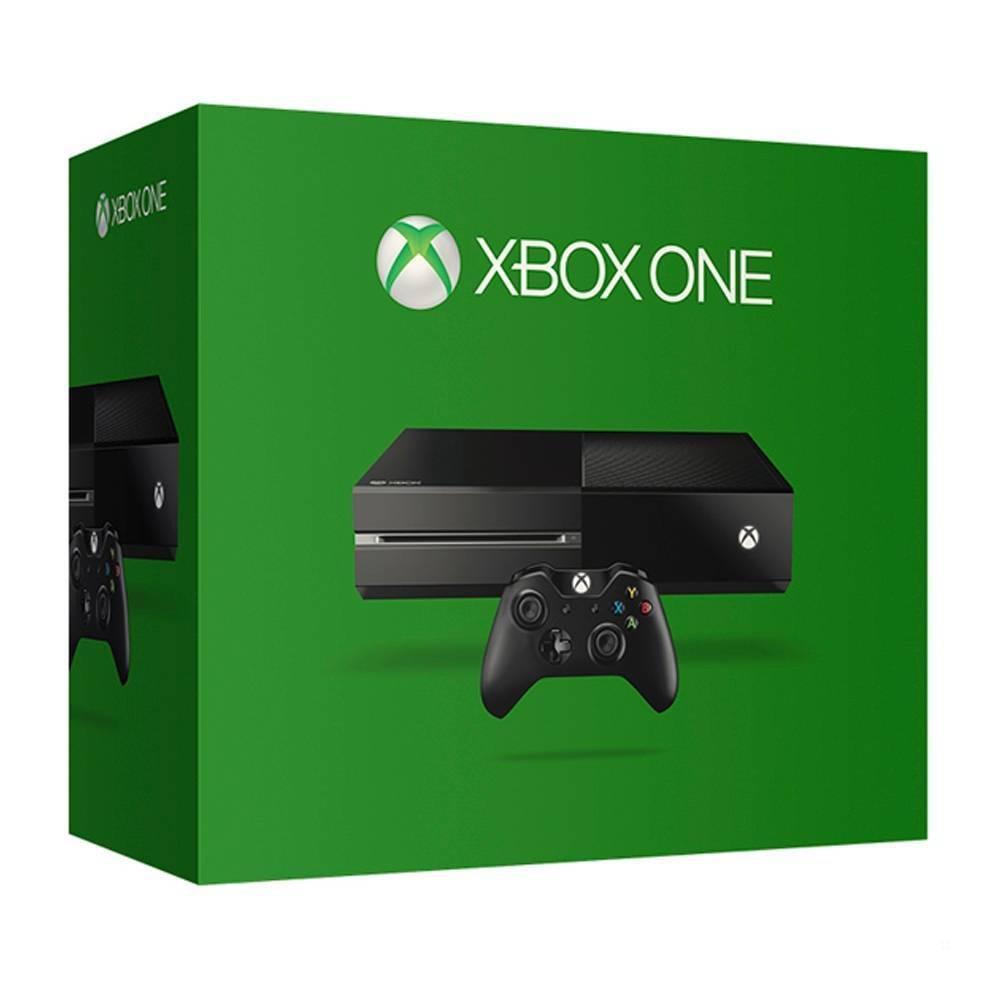 console Microsoft Xbox One - 500 Go
