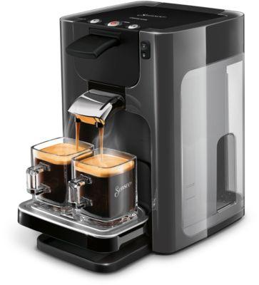Machine à café Philips Senseo Quadrante