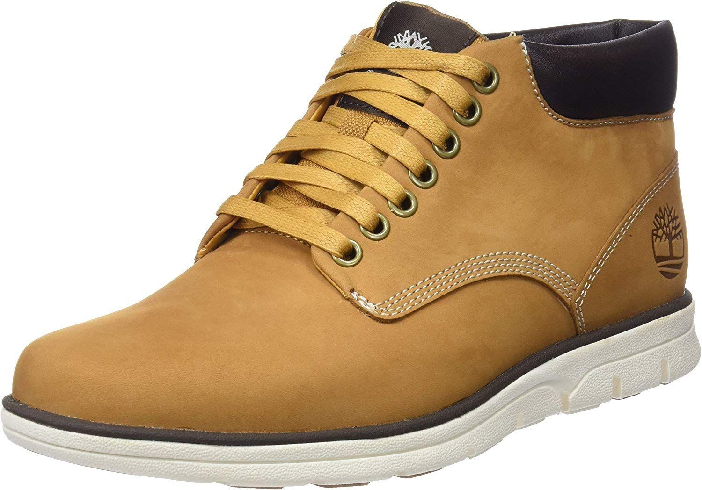 [Prime] Chaussures Homme Timberland Bradstreet Leather Sensorflex - à partir de 50.54€ en taille 43