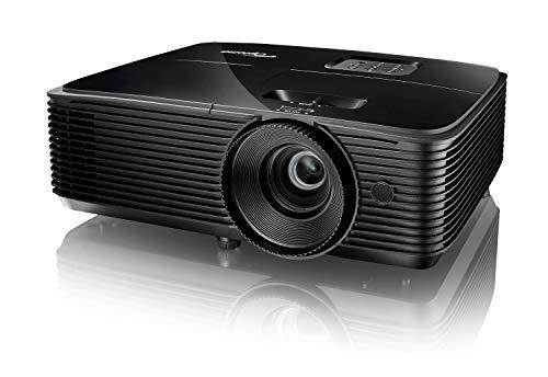 [Prime] Vidéoprojecteur Optoma HD144X -  Full HD, 3400 Lumens