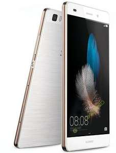 Smartphone Huawei P8 16Go Champagne/Gold