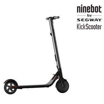 Trottinette électrique Ninebot ES2 - Grise (Vendeur tiers)