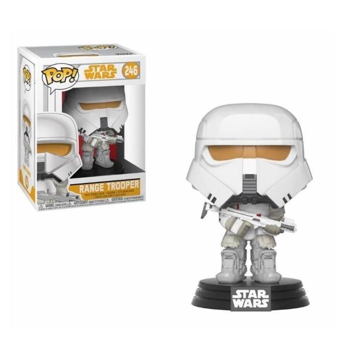 Figurine Funko Pop! Star Wars - Range Trooper