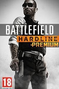 Premium Batlefield Hardline PC