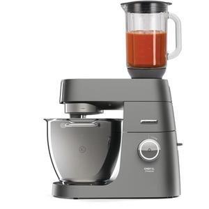 Robot pâtissier Kenwood Chef XL Titanium KVL8320S - Gris