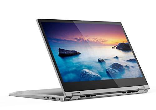 """[Prime] PC Portable 14"""" Convertible Lenovo Ideapad C340-14IWL - Full HD, Intel Core i7, 8 Go de RAM, SSD 256 Go, Intel HD Graphics"""
