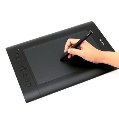 Tablette Graphique Huion H610 Pro (vendeur tiers)
