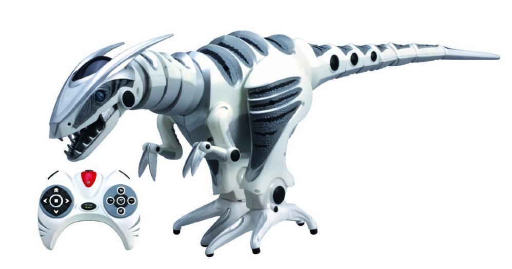 Robot Raptor Silverlit E50011